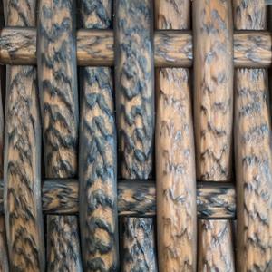 7- Rash wood